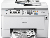 Epson WorkForce Pro WF-M5694 Driver Download - Windows, Mac