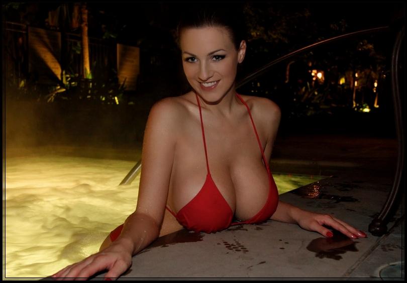 Debora cox pussy naked