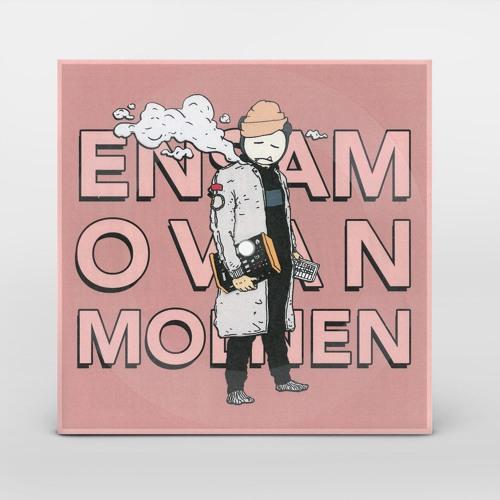 """Smok-Mon Unveils New Single """"Ensam"""""""