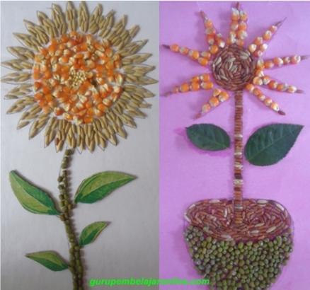 100+ Gambar Bunga Matahari Untuk Kolase Paling Keren