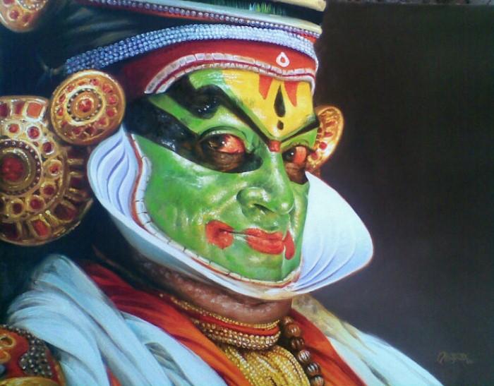 Rajasekharan Parameswaran