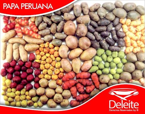 La Papa Peruana Origen E Historia Deleite Gastronomia
