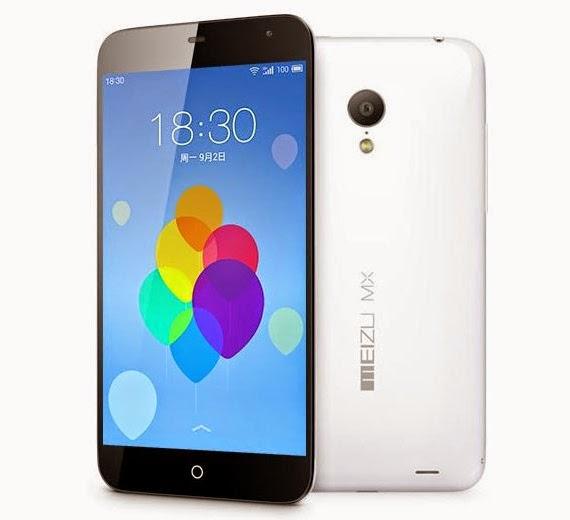 Harga Dan Spesifikasi Meizu MX4 Pro Terbaru