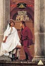 Watch A Funny Thing Happened on the Way to the Forum Online Free 1966 Putlocker