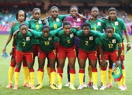 Cameroon Female National Team football