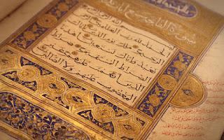 Surat AL Fatihah Al Quran dan Terjemahan