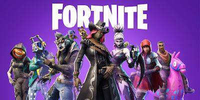 Download Fortnite - Battle Royale apk