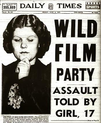 Girl 27 Hollywood rape documentary