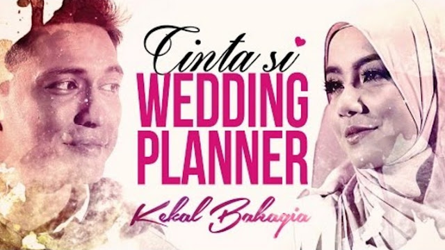 Novel online Cinta Si Wedding Planner