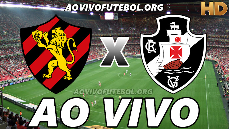 Sport x Vasco Ao Vivo Online HD