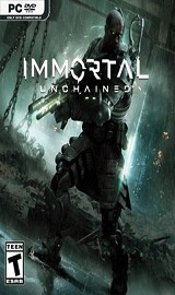 Immortal Unchained - Immortal Unchained-CODEX