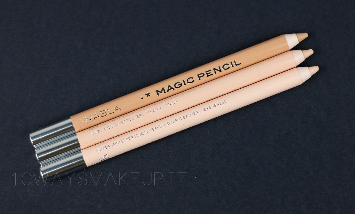 Nabla Magic Pencil