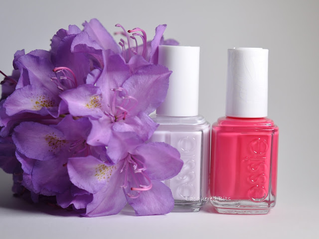 Essie Bridal 2015 Hubby For Dessert & Brides No Grooms