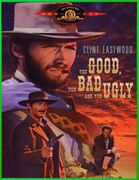 El bueno, el feo y el malo (1966) DVDRip Latino HD Mega