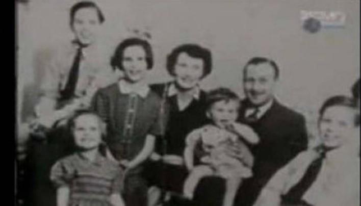 Η παράξενη ιστορία μετενσάρκωσης της οικογένειας Pollock