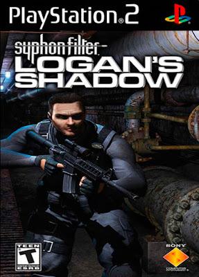Syphon Filter: Logan's Shadow (NTSC) PS2 Torrent Download