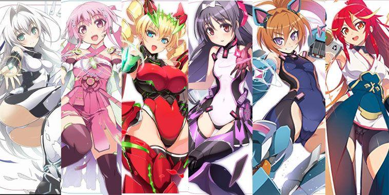 Hundred Bd 1080p 10bit Hevc Opus Anime Encodes