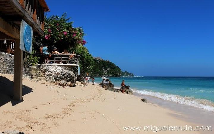 Playa-Bingin
