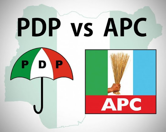 PDP Rejects Ekiti Election Results
