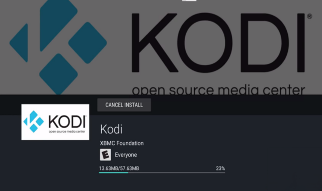 how to download kodi onto your samsung smart tv