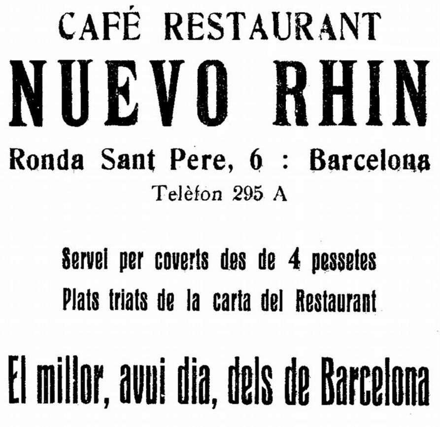 La Ronda Restaurant