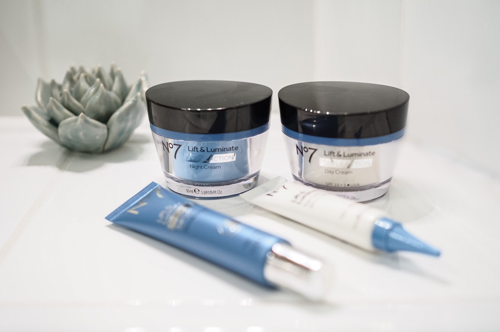 No7 Lift and Luminate #BetterTogether Trial Results and Review - Get