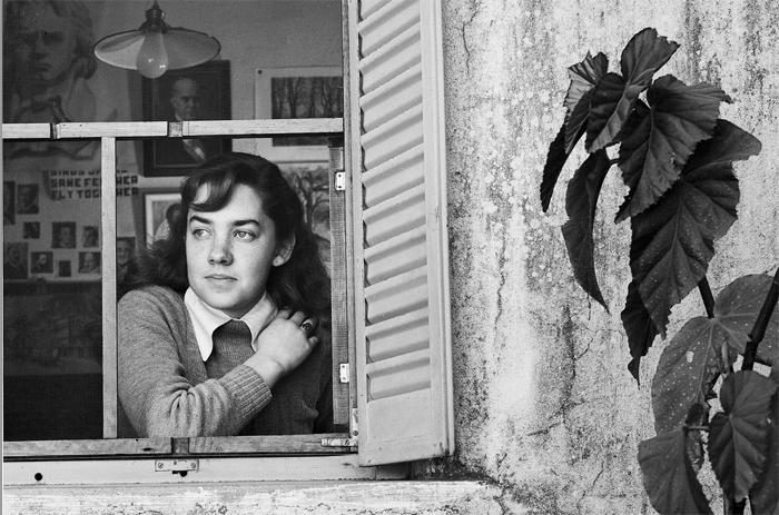 María Elena Walsh en «Lunes de Poesía»