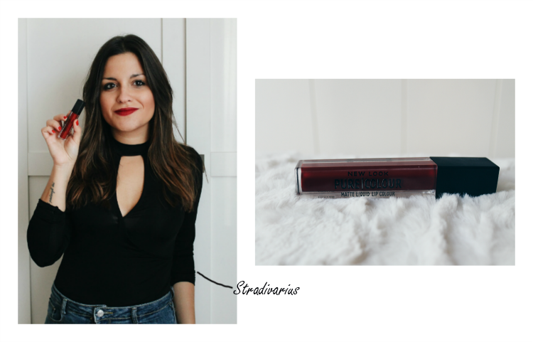 labial liquido mate new look blog de moda leon