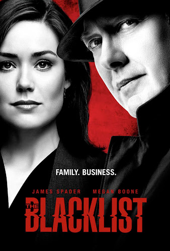 The Blacklist Temporada 5 (HDTV 720p Ingles Subtitulada) (2017)