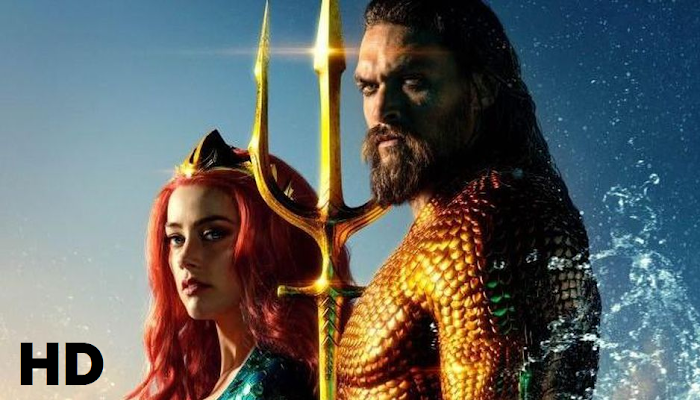 Aquaman 2018 FullMovie Download Watch online free HD 720p 480p Hindi Dual Audio