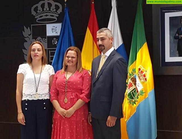 CC de Breña Baja lamenta que no se dé prioridad al PGO detenido desde 2015