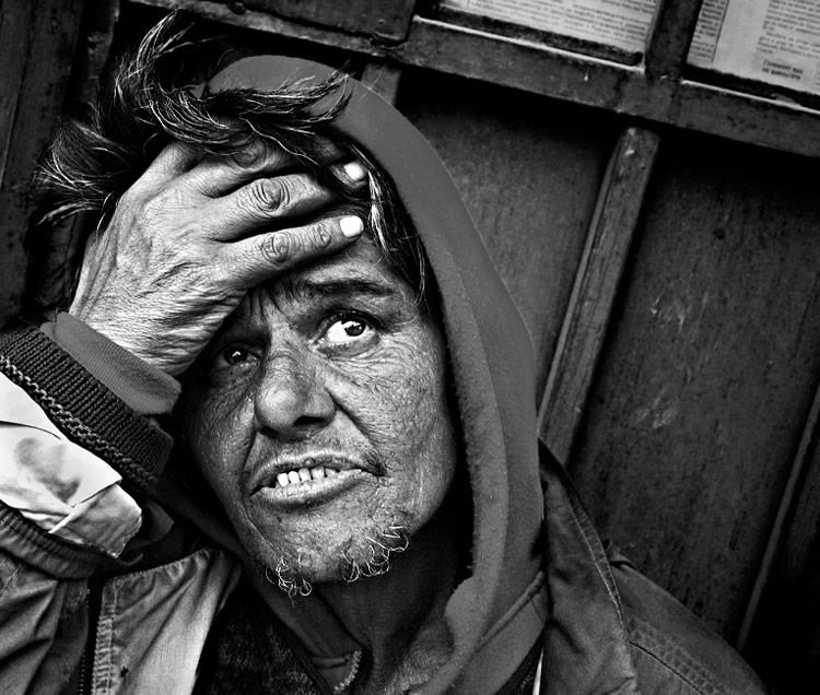 desigualdade, pobreza, pobre, colapso global