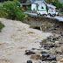 Banjir di Solok Selatan