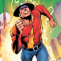 Jay Garrick, The Flash