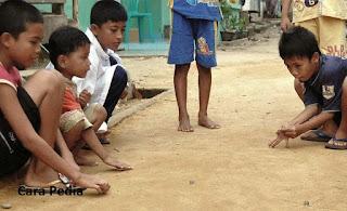 Jadwal makan anak terganggu hanya dengan sibuk bermain