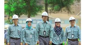 INCO Saham INCO | PRODUKSI TRIWULAN I INCO 13 RIBU TON