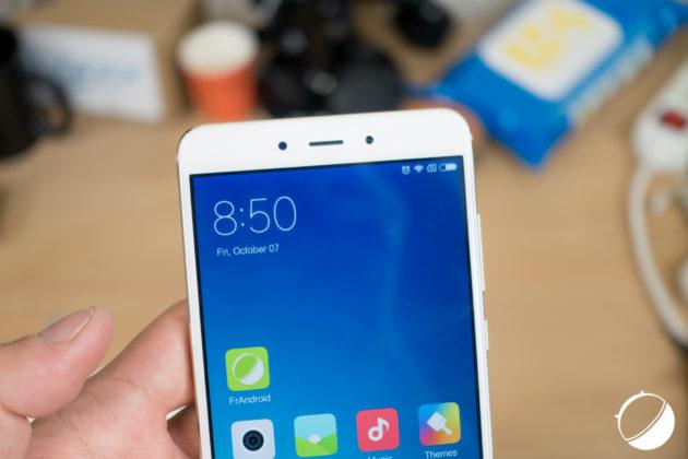 Xiaomi Redmi Note 4,Treble on the Xiaomi Redmi Note 4