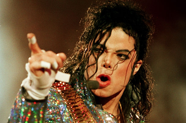 Lirik Lagu Don't Walk Away ~ Michael Jackson