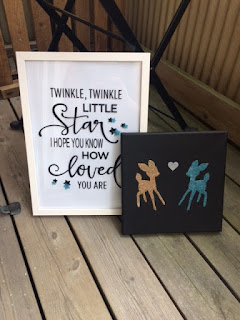 double-sided adhesive gift, home decor