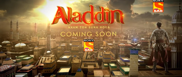 Sab TV Aladdin wiki, Full Star Cast and crew, Promos, story, Timings, BARC/TRP Rating, actress Character Name, Photo, wallpaper. Aladdin on Sab TV wiki Plot,Cast,Promo.Title Song,Timing