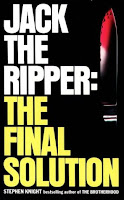 Jack the Ripper - The Final Solution