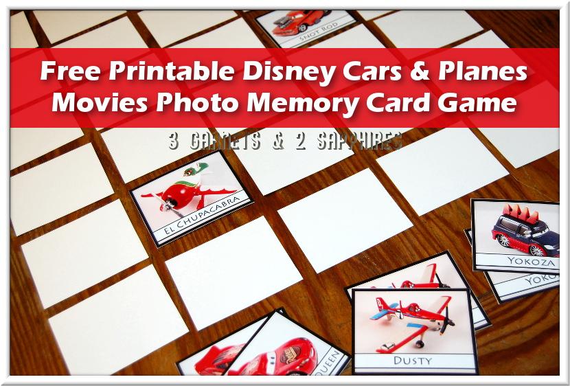 Free Disney Cars Printables Sansu Rabionetassociats Com