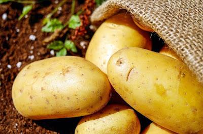 Potatoes Vegetables Business Opportunities