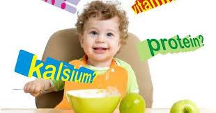 Manfaat daun kelor untuk malnutrisi pada anak balita