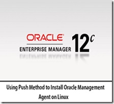Installing Oracle Management Agent OMA on CentOS 6