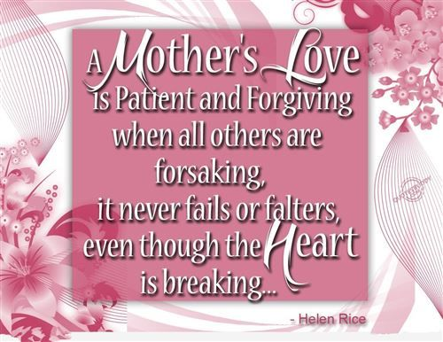 Short happy mothers day quotes special lines from son to mommy