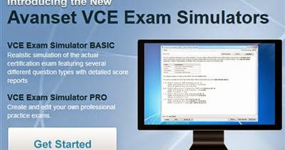 download vce exam simulator for linux