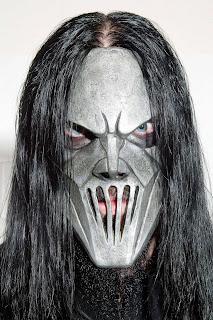 美國金屬樂團 Slipknot —       每一個面具的明確歷史 22