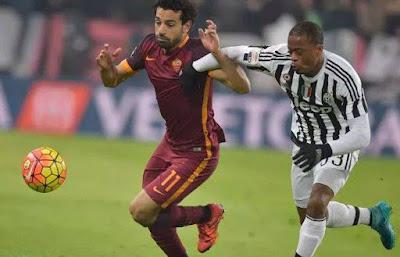 مشاهدة مباراة روما وفياريال فى الدوري الأوروبي 16-2-2017