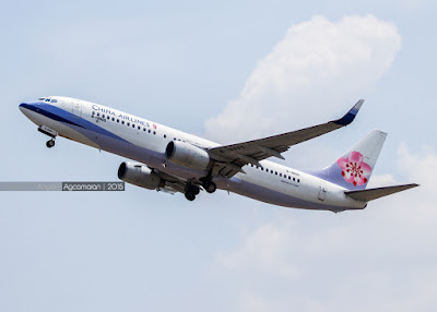 Philippine Airlines and China Airlines Forge Codeshare Agreement